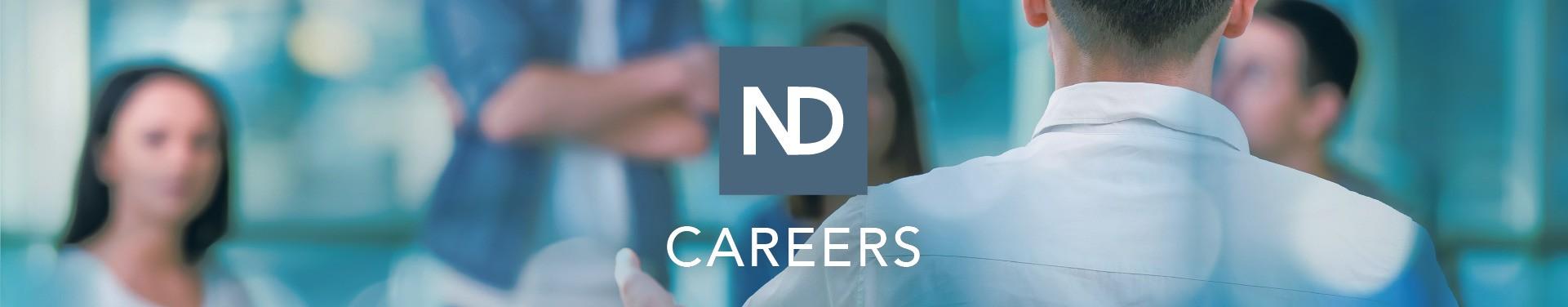 NDV Careers
